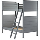 Grey Uptown Bunk Bed