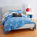 As You Wish Upholstered Bed