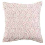 Lace Pillow (Pink)