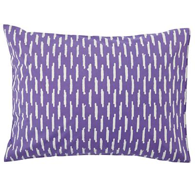 Bazaar Dash Pillowcase