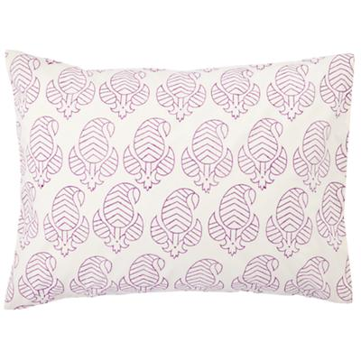 Bazaar Pillowcase