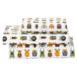 Twin Best Bugs Sheet Set