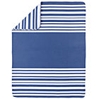 Twin General Store Blanket(Blue)