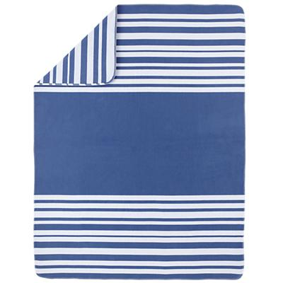 General Store Blue Blanket (Full-Queen)