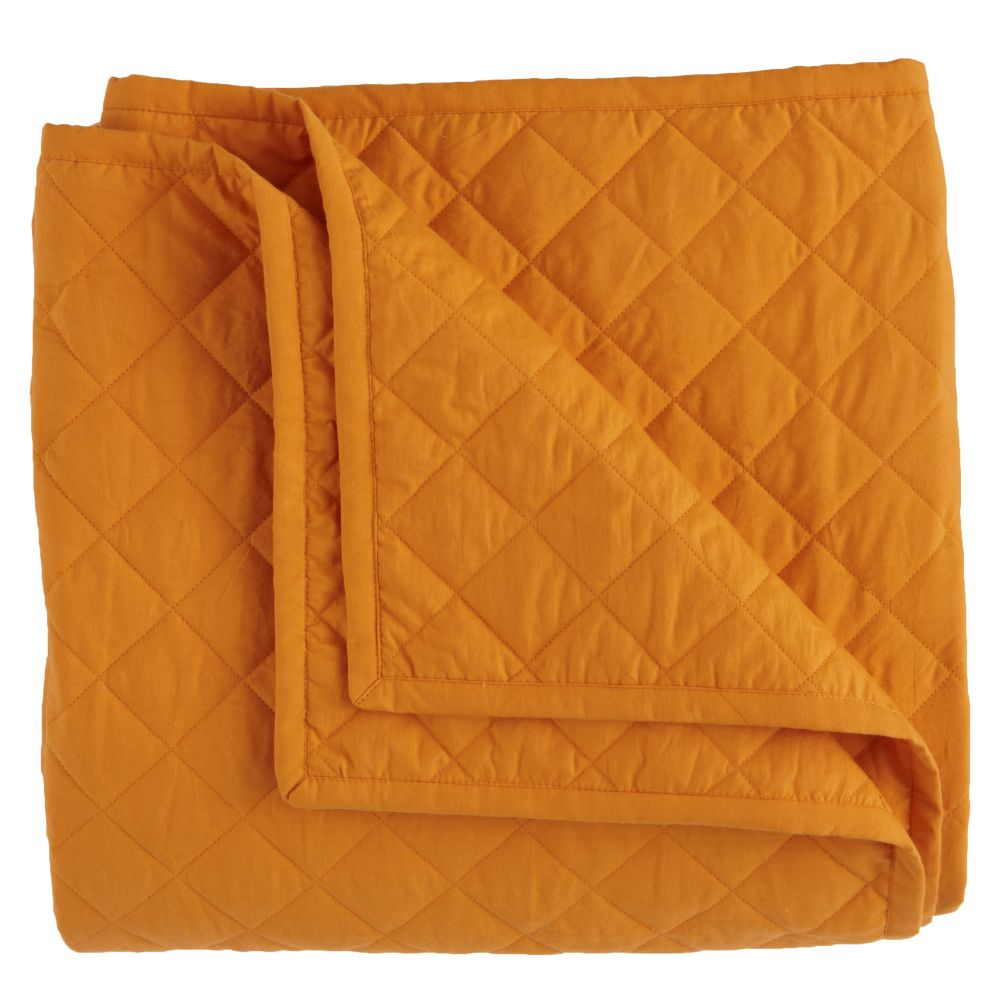 Moving Blanket &amp; Sham (Orange)