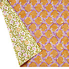 Handpicked Crib Skirt