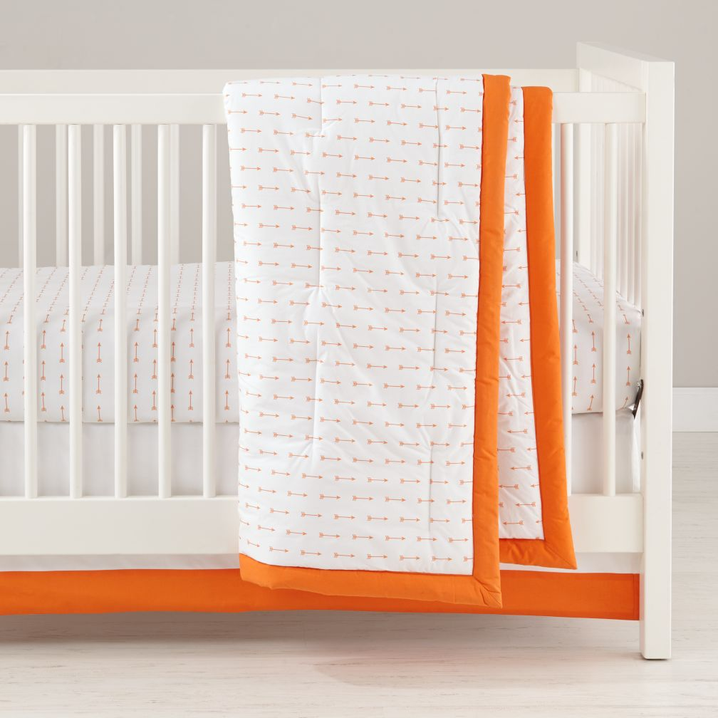 Iconic Baby Bedding (Arrow)