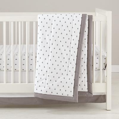 Iconic Baby Bedding (Drops)
