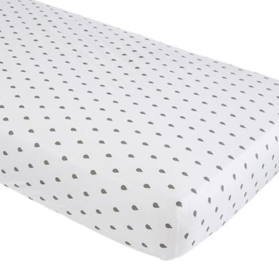 Iconic Crib Sheet (Drops)