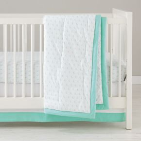 Iconic Baby Bedding (Moon)