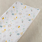 Star & Moon Changing Pad Cover