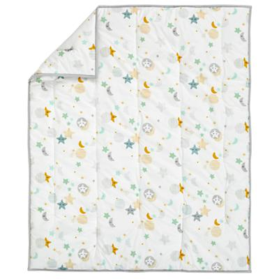 Lullaby Crib Quilt