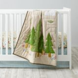 Nature Trail Crib Bedding