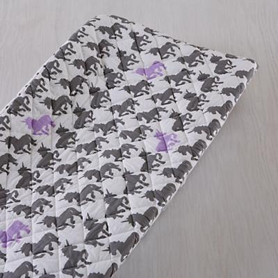 Unicorn Parade Changing Pad Cover