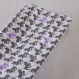 Unicorn Parade Changing Pad Cover (Purple Unicorn)