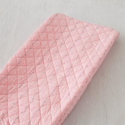 Pattern Party Changer Cover (Pink Squiggle)