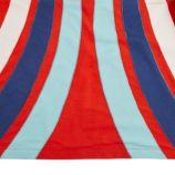 Pit Crew Crib Skirt