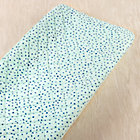 Aqua Dot Changing Pad Cover