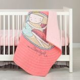 Sleep Tight Crib Bedding