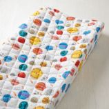 Deep Space Changing Pad Cover