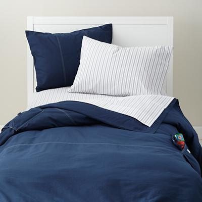 Cargo Bedding (Blue)
