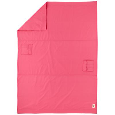 Pink Cargo Duvet Cover (Twin)