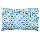 Laguna Geometric Pillowcase