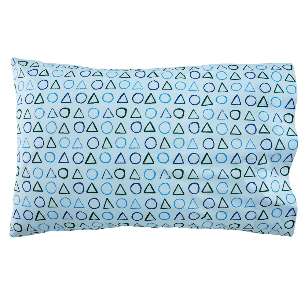 Laguna Pillowcase