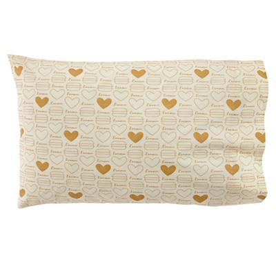 Confectionary Pillowcase