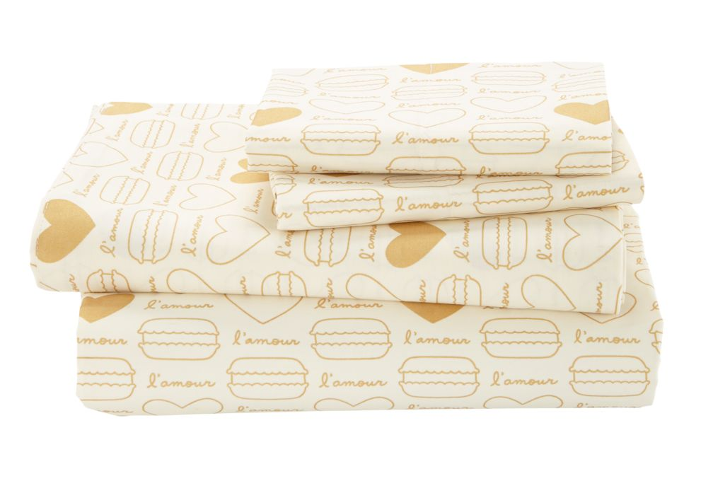 Confectionary Sheet Set
