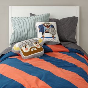 Dapper Duvet Cover