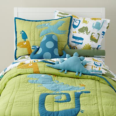 Bedding_Dino