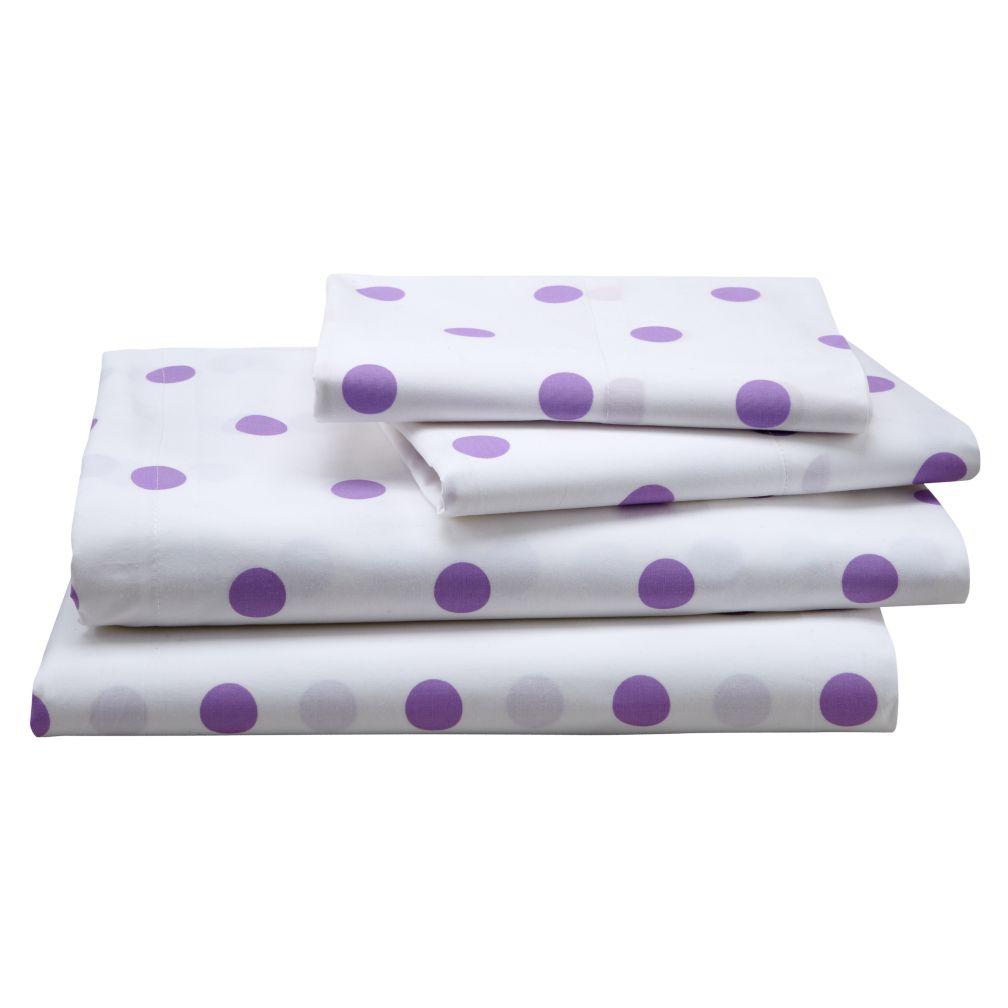 Polka Dot Sheets Queen - Bing images