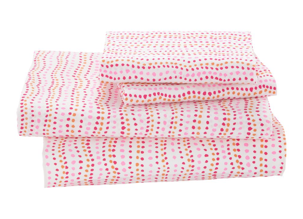 Full Fashionista Sheet Set
