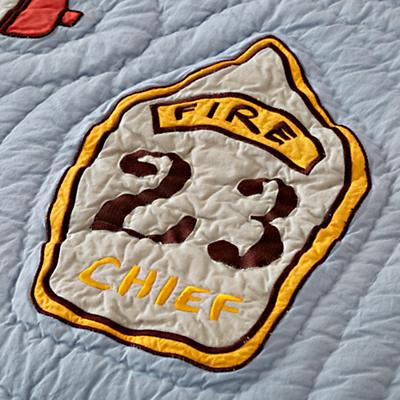 Bedding_Firefighter_Detail02