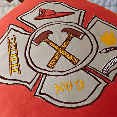 Bedding_Firefighter_Detail04