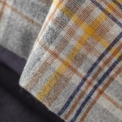 Bedding_Flannel_Plaid_GY_Details_01