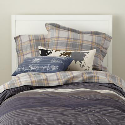 Bedding_Flannel_Plaid_GY_Group