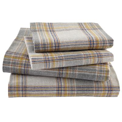 Bedding_Flannel_Plaid_GY_Sheets_FU_LL