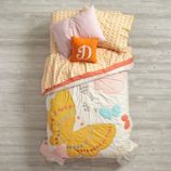 Fly Away Bedding