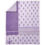 Twin Handblocked Quilt