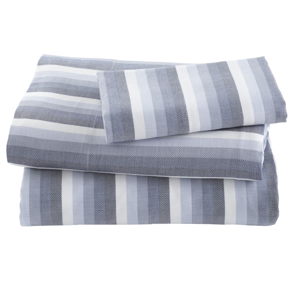 Herringbone Sheet Set (Twin)