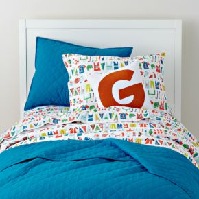Junior Varsity Duvet Cover