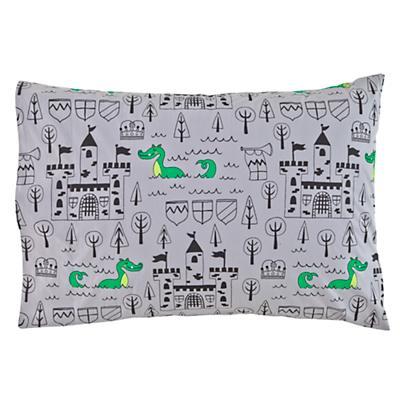 Knighty Night Pillowcase