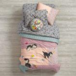 Shy Little Kitten Bedding