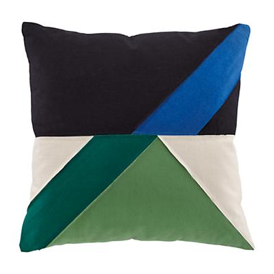 Laguna Geometric Throw Pillow