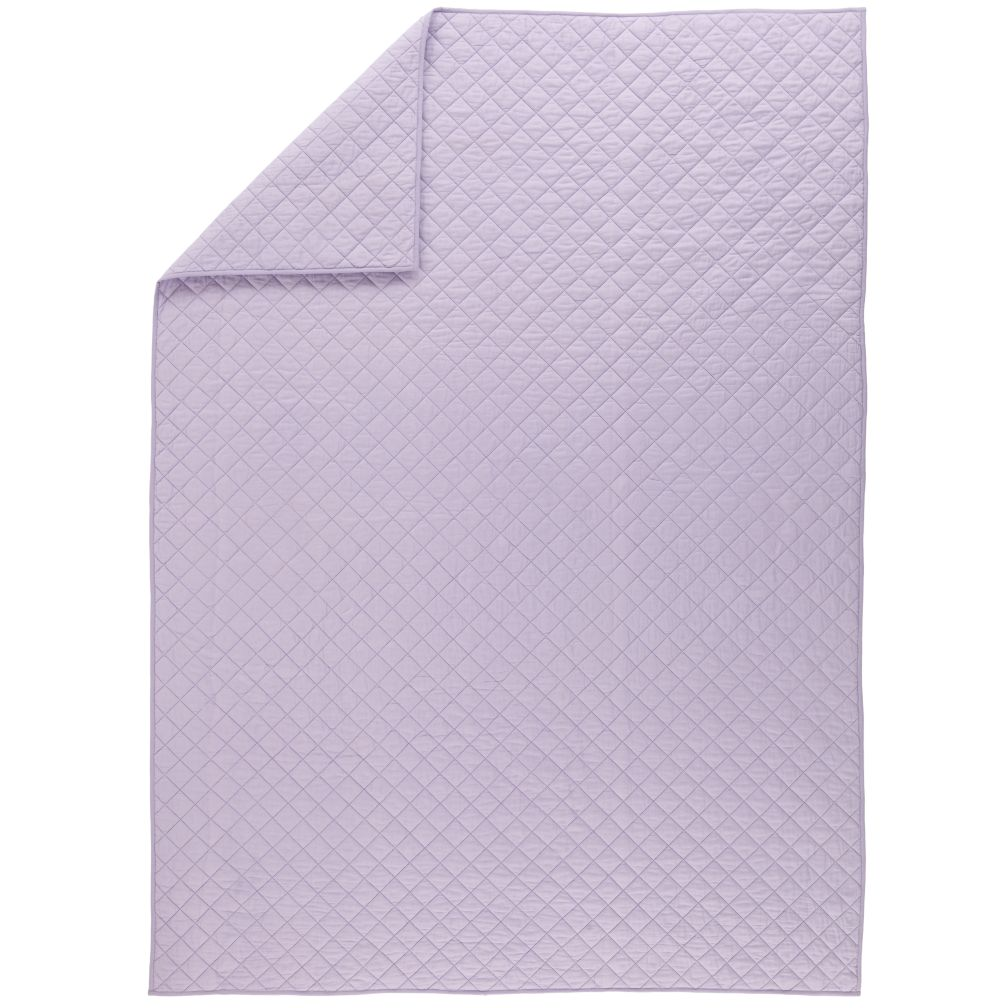 Lavender Moving Blanket (Twin)