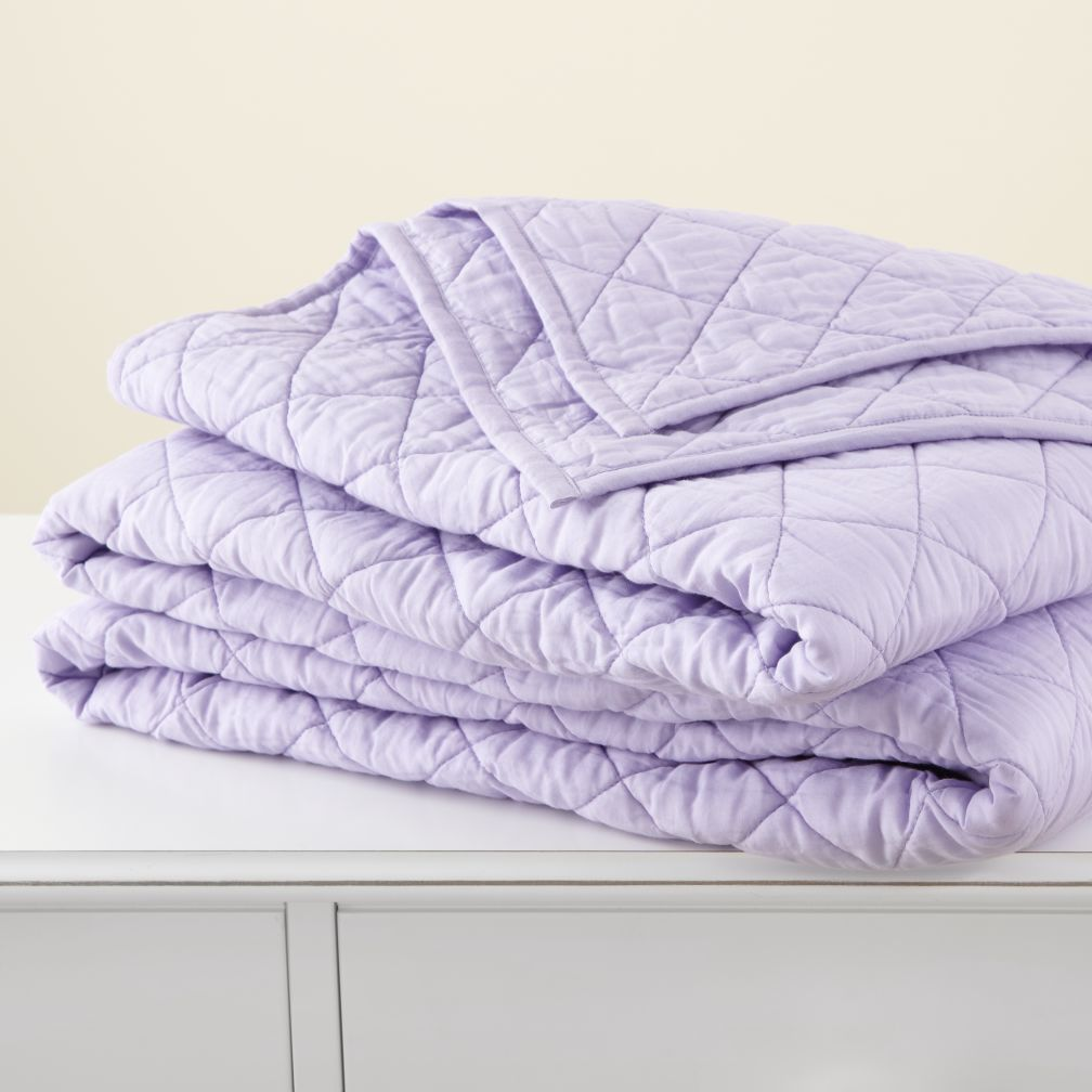 Moving Blanket (Lavender)