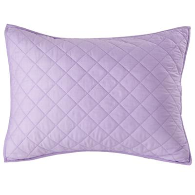 Lavender Moving Sham