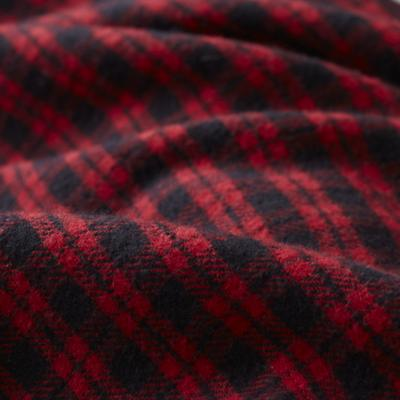 Bedding_Northwoods_Plaid_Detail_04